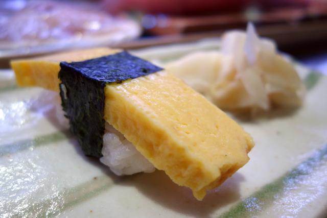 にぎり寿司3
