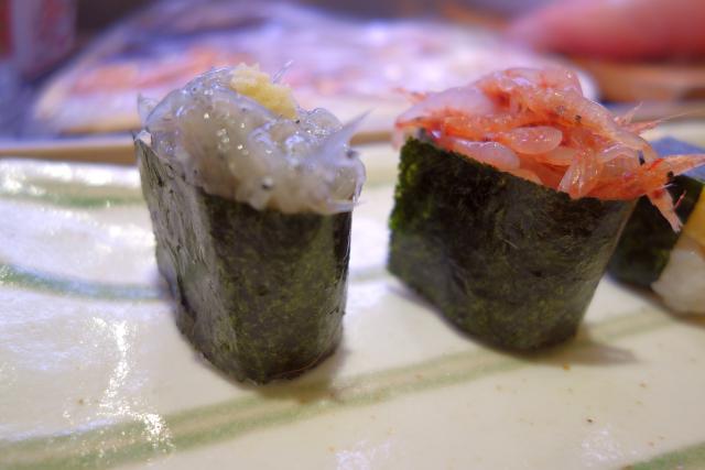 にぎり寿司4