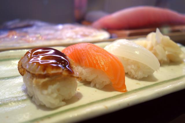 にぎり寿司5