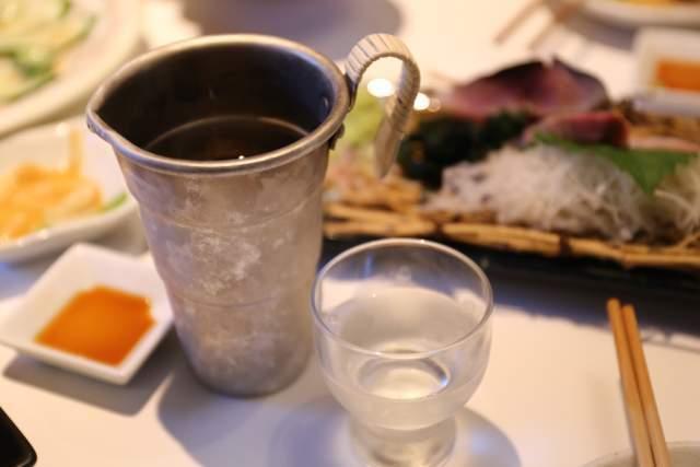 フジタカ食堂の生詰純米吟醸ねこのうたたね