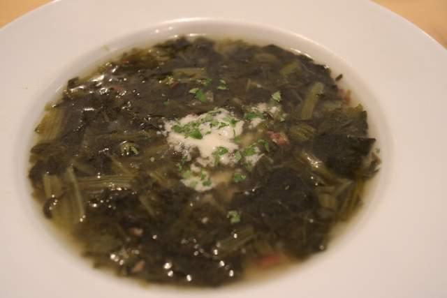 トニーノのスープ