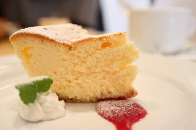 トニーノのチーズケーキ