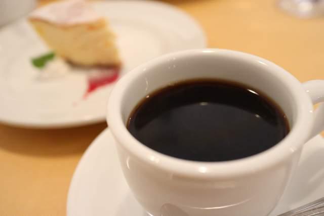 トニーノのコーヒー
